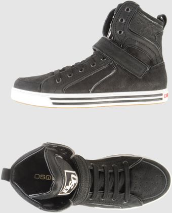DSquared2 Dsquared2 - High-top Sneakers - Lyst