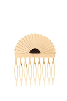 ASOS Collection Asos Semi Circle Hair Comb - Lyst