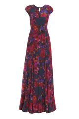 Erdem Lucietta Dress - Lyst