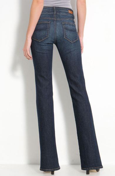Bootcut Womens Jeans