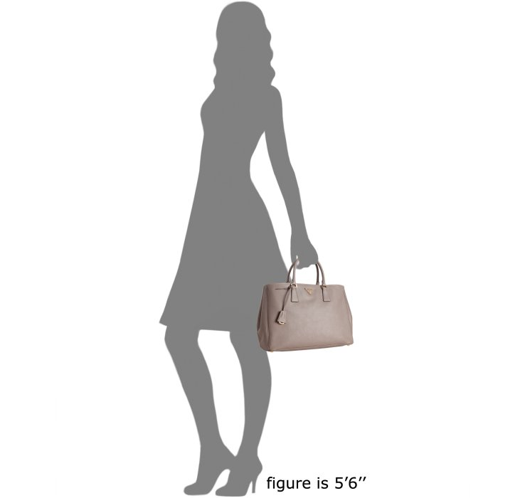 prada bag replica uk - prada lux double shoulder bag calfskin
