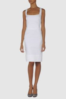 DSquared2 Dsquared2 - Short Dresses - Lyst