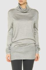 Maison Martin Margiela 4 Long Sleeve Sweaters - Lyst