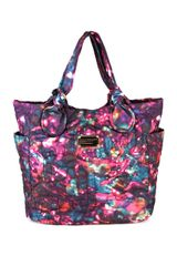 Marc By Marc Jacobs Multi-print Bag - Lyst