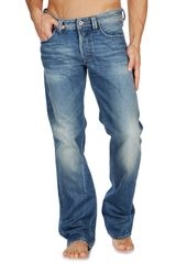 Diesel Larkee in Blue for Men - Lyst