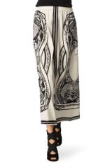 DKNY Freya Printed Skirt and Dress - Lyst
