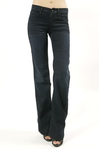 Goldsign Fancy Flare Jean  - Lyst