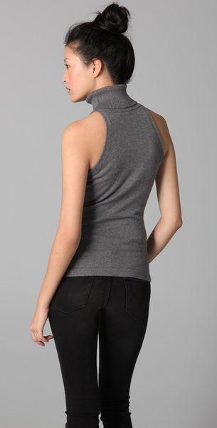Women S Black Turtleneck Sweater
