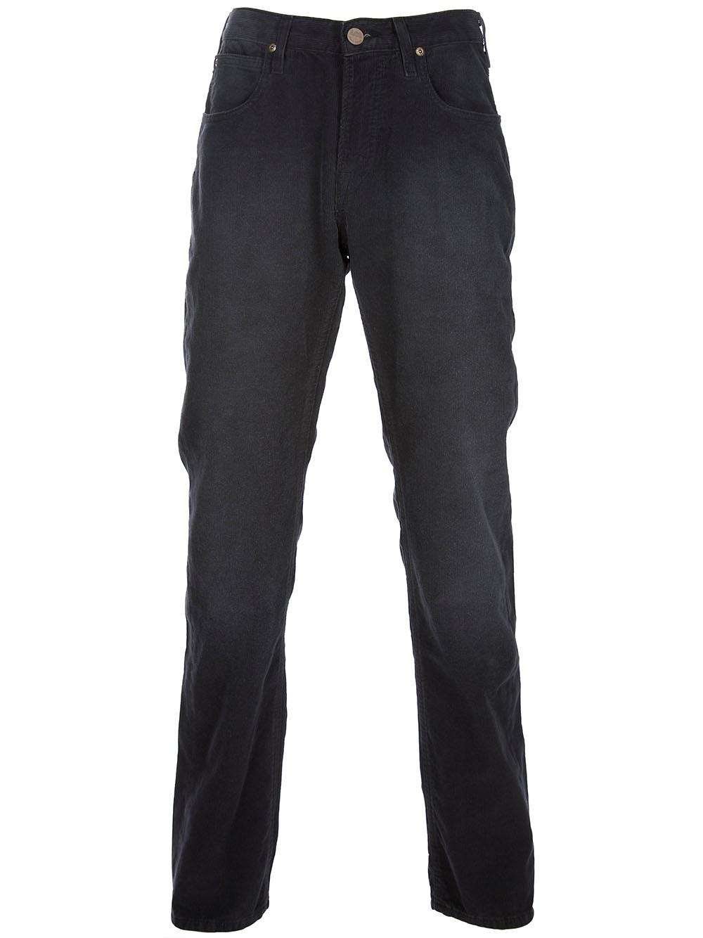 lee black jeans for men - photo #1