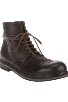 Marsell Shoe Boot - Lyst