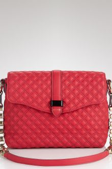 Marc Jacobs Hampton Sag Long Shoulder Bag - Lyst