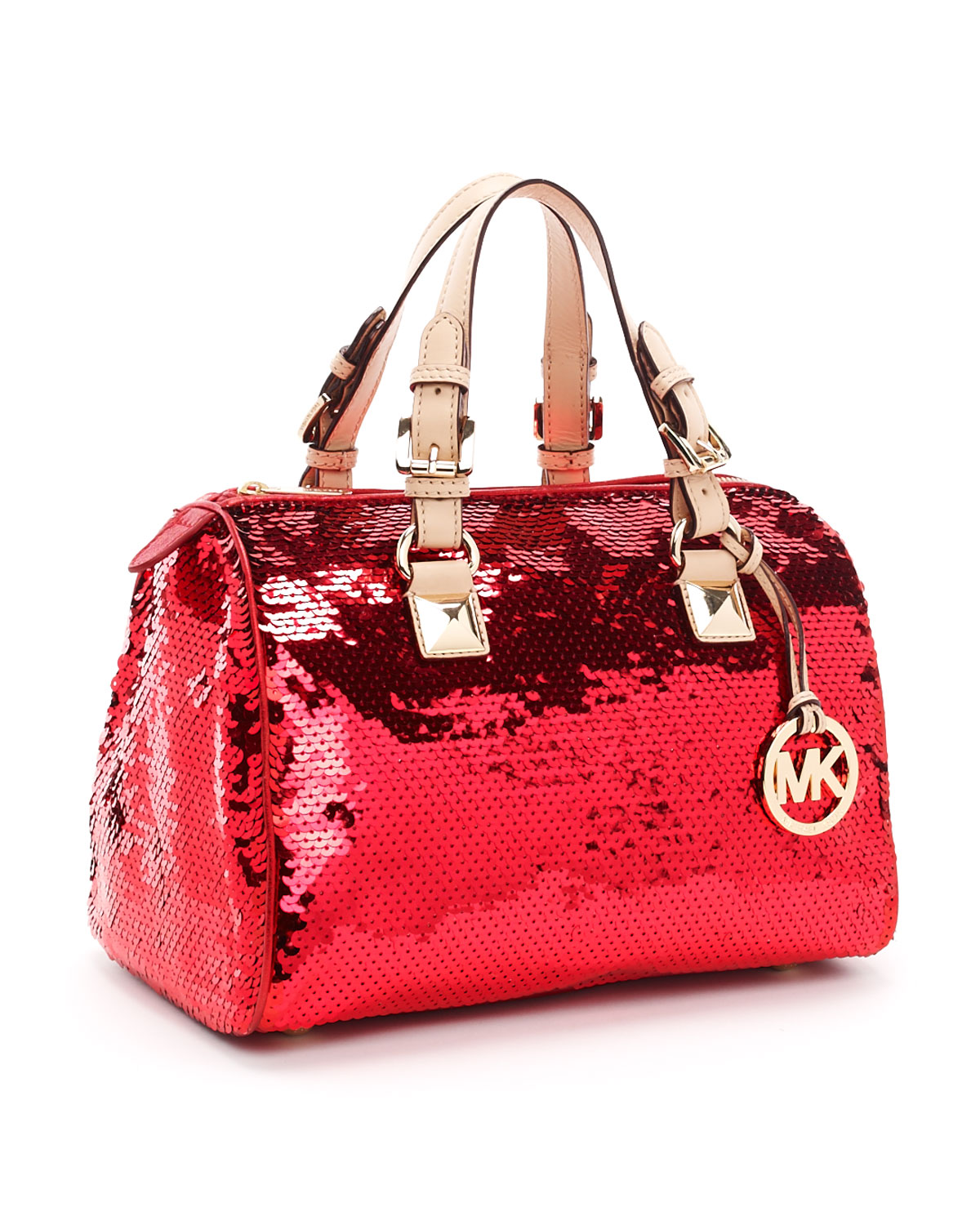 a75ad5fdc3db2c Gallery. Previously sold at: Neiman Marcus · Women's Michael Kors Grayson