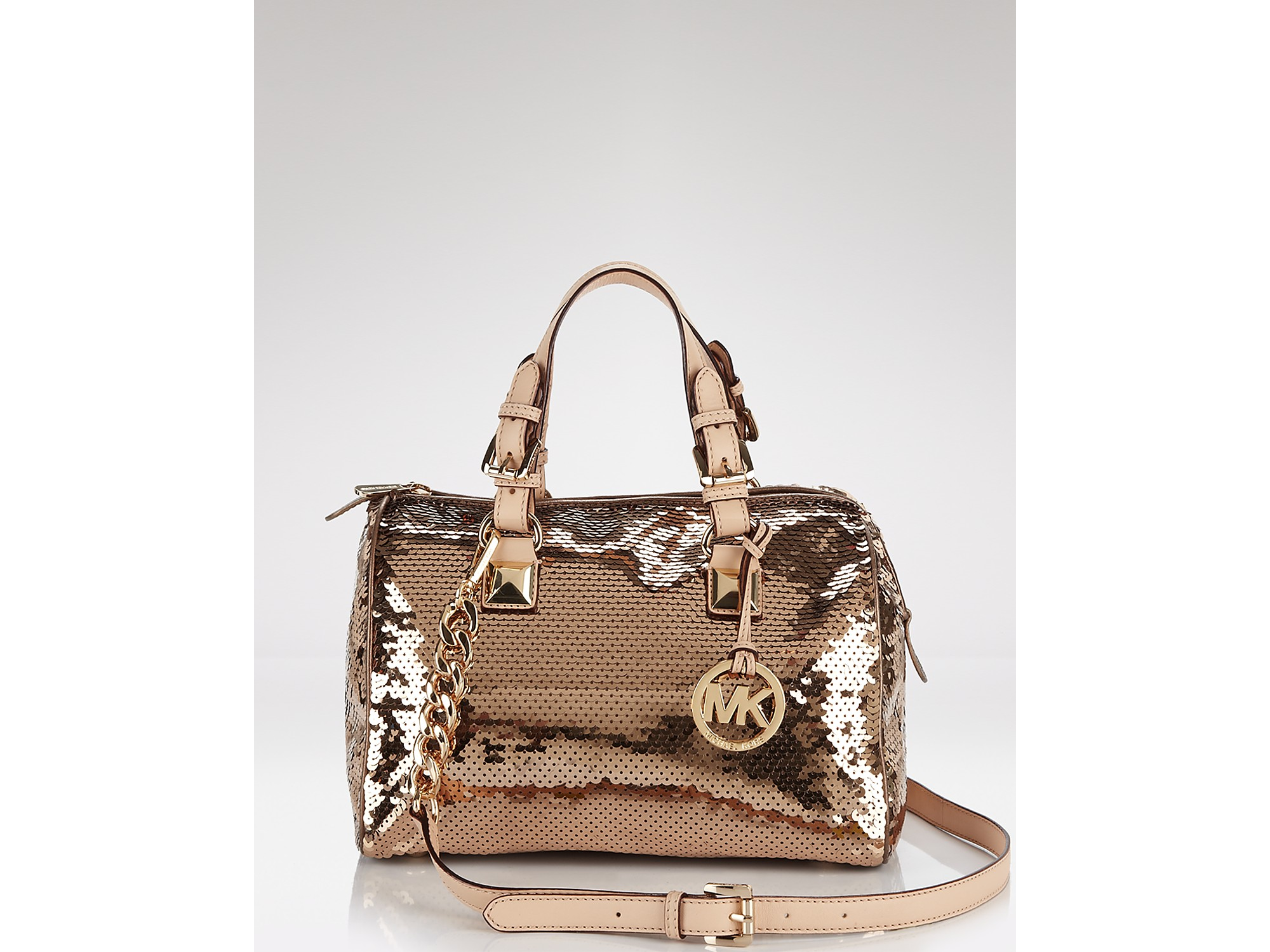 ff4ef3ee0a9d29 Gallery. Previously sold at: Bloomingdale's · Women's Michael Kors Grayson