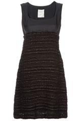 Normaluisa Sleeveless Dress - Lyst
