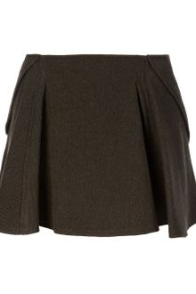 Theyskens' Theory Mini-skirt - Lyst