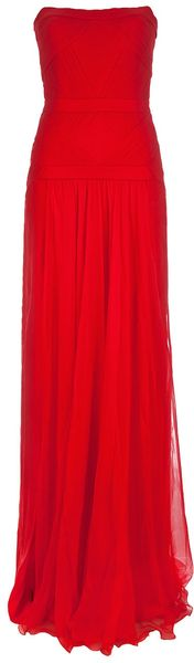 Versace Evening Gown - Lyst
