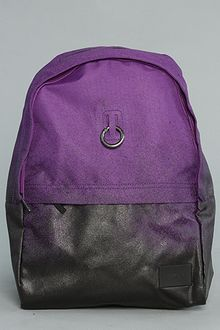 Nixon The Platform Backpack in Purple - Lyst