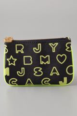 Marc By Marc Jacobs Eazy Key Pouch - Lyst