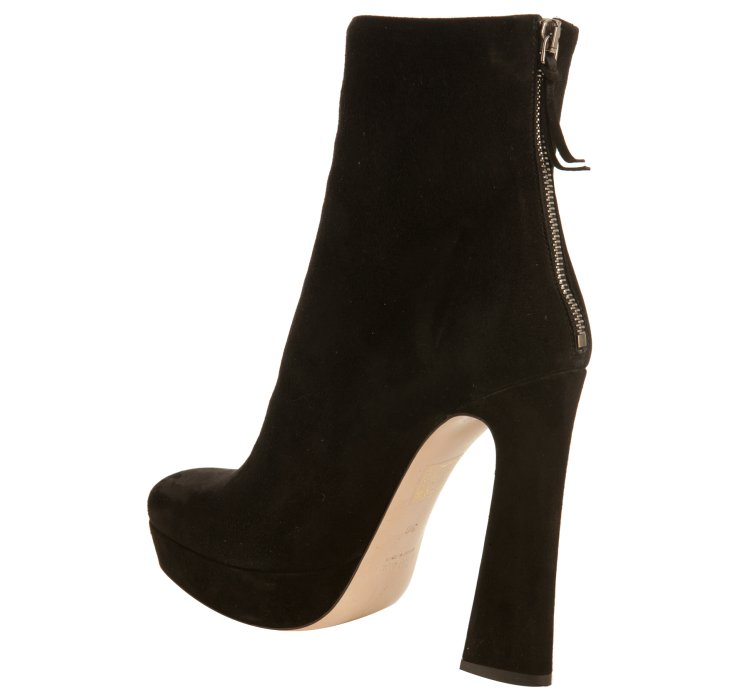 Miu Miu Suede Ankle Boots outlet 2015 cheap sale shopping online H5BO3p8k