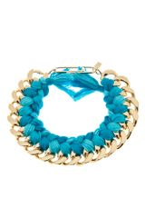 Aurelie Bidermann Do Brasil Bracelet 12 Mm - Lyst