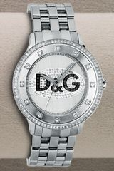 D&G Prime Time Watch - Lyst