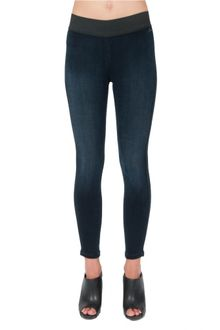Donna Ida Goldsign Jem Leggings - Position - Lyst