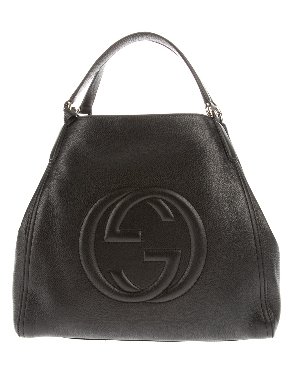 b2b851743493 Black Gucci Soho Bag | Stanford Center for Opportunity Policy in ...