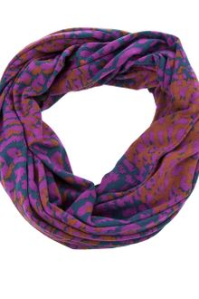 Marc By Marc Jacobs Jungle Jersey Scarf - Lyst