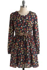 ModCloth Everyday Birthday Dress - Lyst
