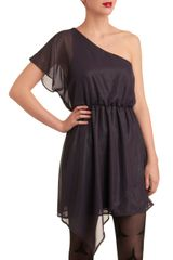 ModCloth Stellar Performer Dress - Lyst