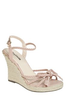ModCloth Everything Goes Wedge - Lyst