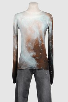 Christopher Kane Crewneck Sweaters - Lyst