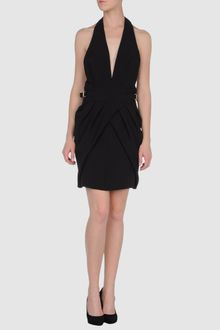Elisabetta Franchi For Celyn B Short Dresses - Lyst