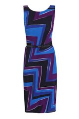 Max Mara Boris Dress - Lyst