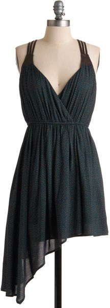 ModCloth Cheers To That Dress - Lyst