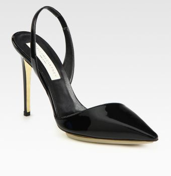 Stella McCartney High Heel Shoes - Lyst