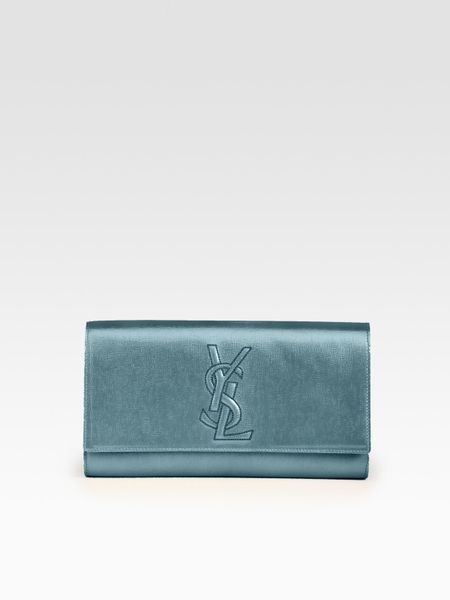 Saint Laurent Get A $25 Gift Card* in Blue