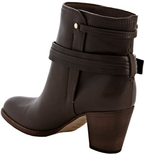 Ankle Boots Buckles Buckle Detail Ankle Boots