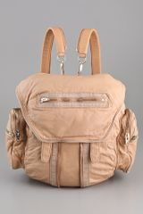 Alexander Wang Marti Backpack - Lyst