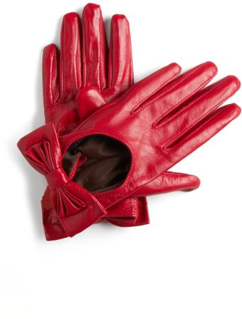 ModCloth Tirelessly Tasteful Gloves - Lyst