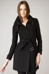 Burberry Brit Rushworth Coat - Lyst