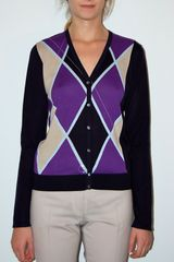 Pringle of Scotland Cardi - Lyst