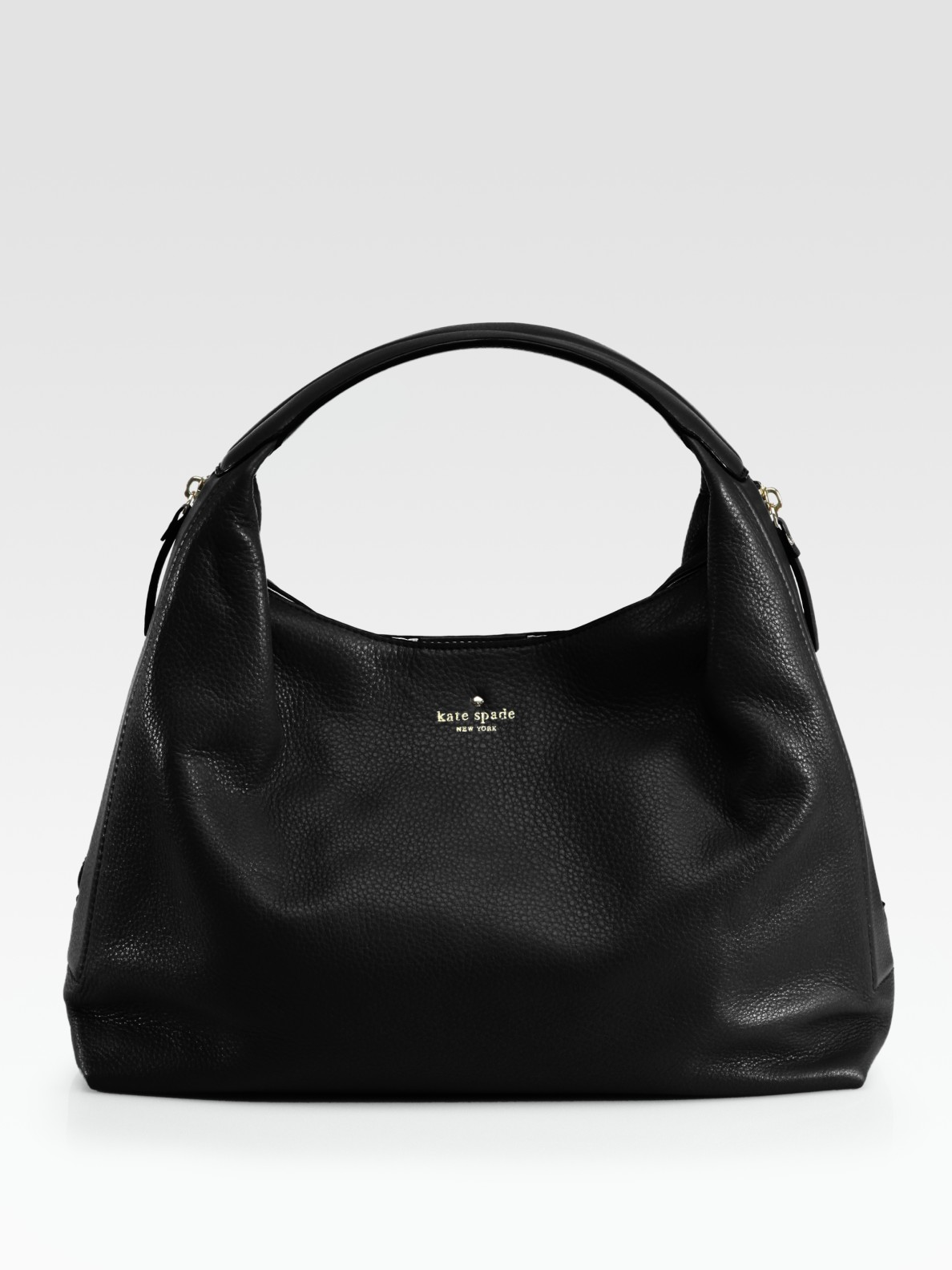 Lyst Kate Spade New York Juniper Hobo Bag In Black