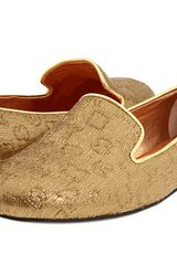 Marc By Marc Jacobs Flat Loafers - Lyst