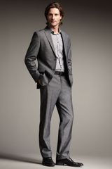 Versace Trend-fit Suit - Lyst