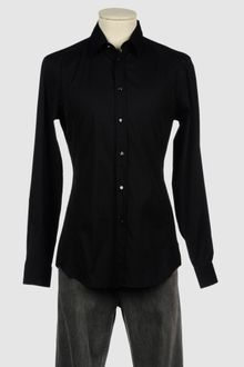Gianni Versace Couture Long Sleeve Shirts - Lyst