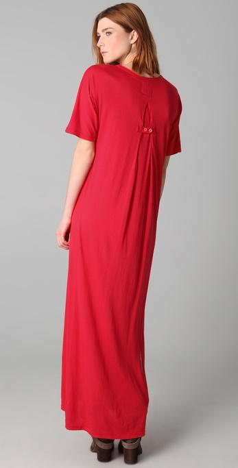 Daftbird Maxi Dress - RP Dress