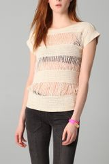 Marc By Marc Jacobs Ro Ro Sweater - Lyst