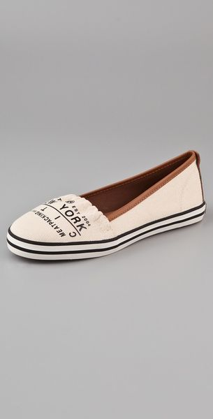 Tory Burch Traveler Slip On Sneakers - Lyst