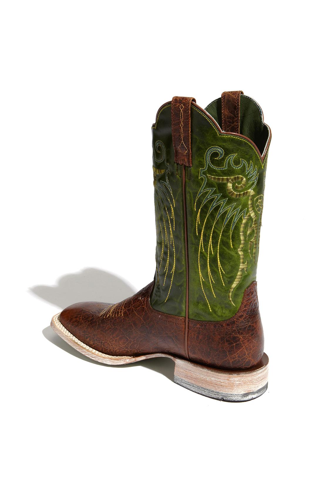 Ariat Mesteno Boots - Boot Hto